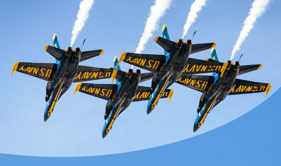 Aviation Events: Top Attractions and Features