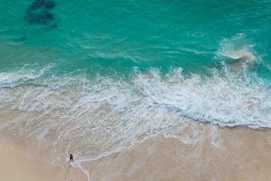Beautiful Beaches - Aviation Events: Top Attractions and Features