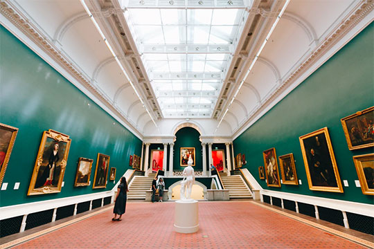 Museums - Aviation Events: Top Attractions and Features